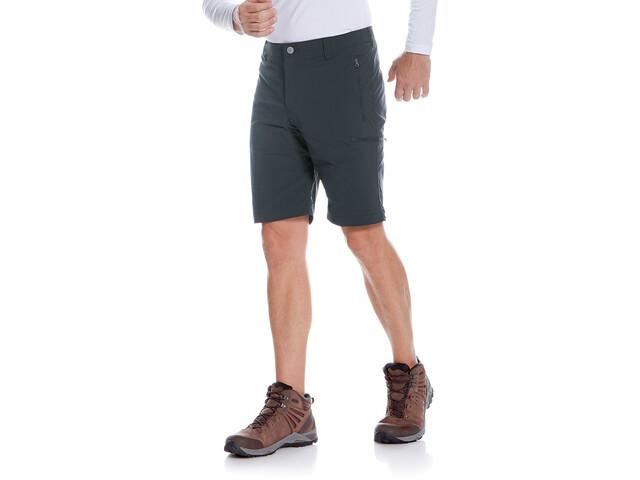Tatonka Lajus Shorts Herren dark black